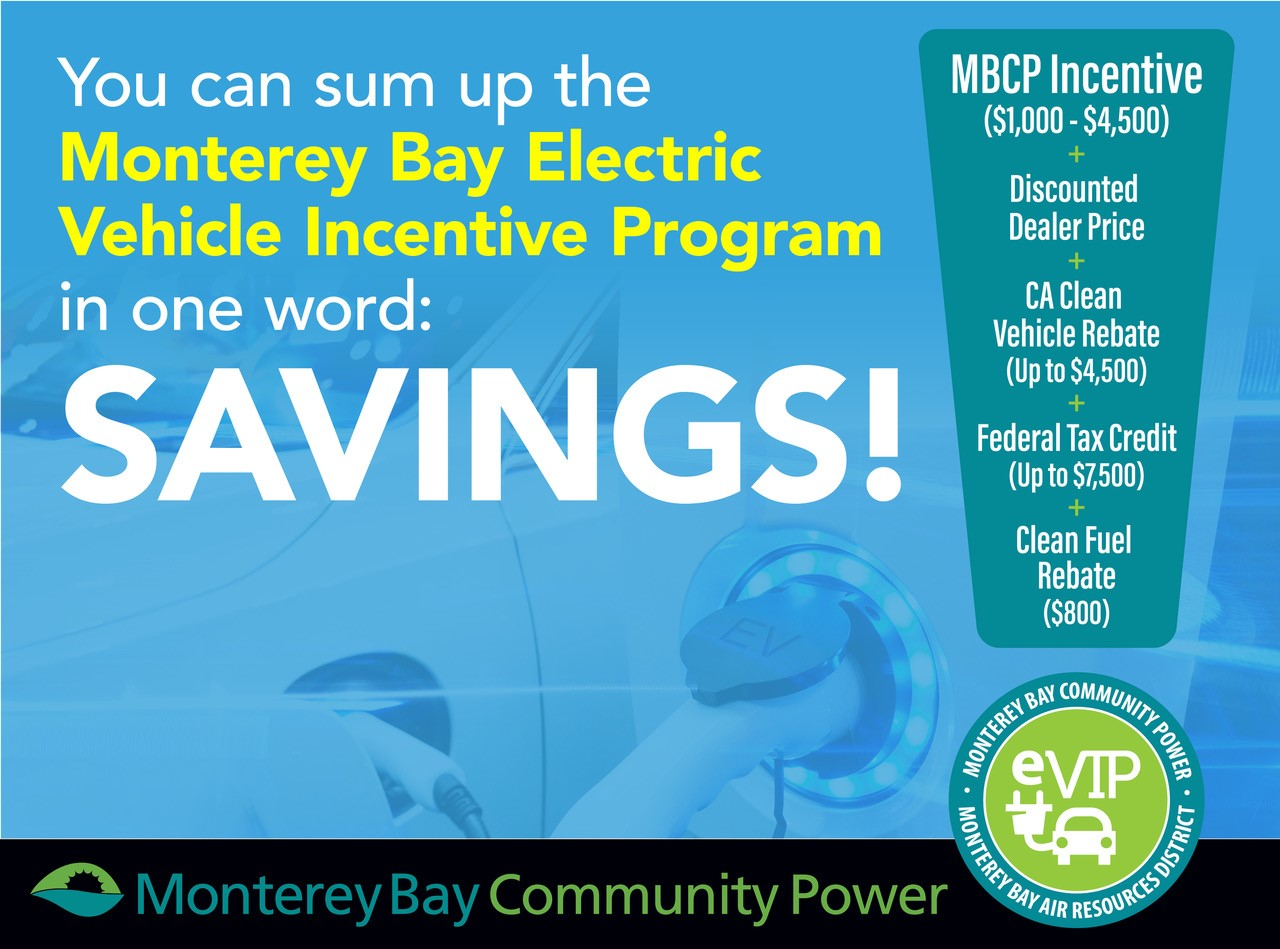 Save Big on an Electric Vehicle through MBeVIP