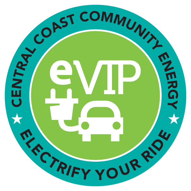 Electrify Your Ride EV Incentive Program Logo